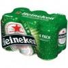 Heineken 6-pack [*21]